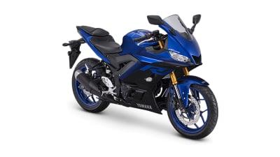 Review Yamaha New YZF R25, Motor Sport 250CC Pendobrak Pasar