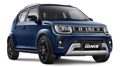 Review Suzuki New Ignis : Banyak Fitur dan Penuh Kesan