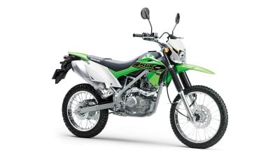 Review Kawasaki KLX 150 : Jago Manuver Tenaga Maksimal