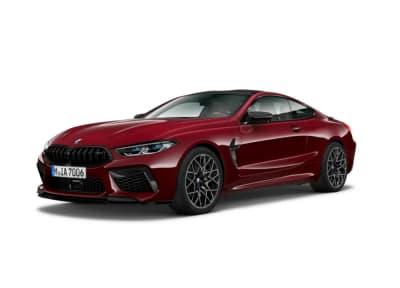 BMW - M8