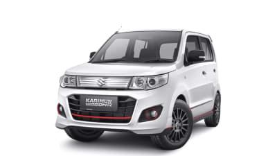 Review Suzuki Karimun Wagon R : Desain Unik Performa Andal