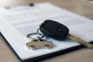 Syarat Gadai Mobil Kredit