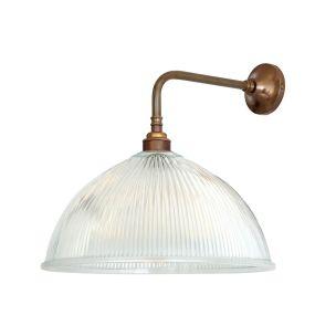 Nova vintage wall light