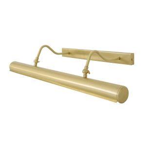 Dublin brass picture light 60.5cm