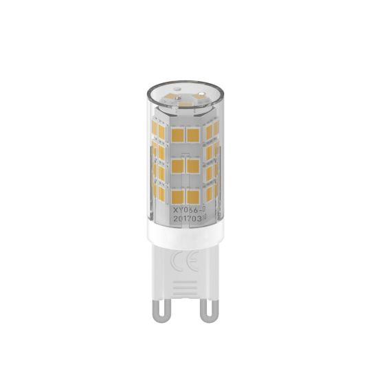 G9 LED light bulb dimmable 2.9W 5.8cm
