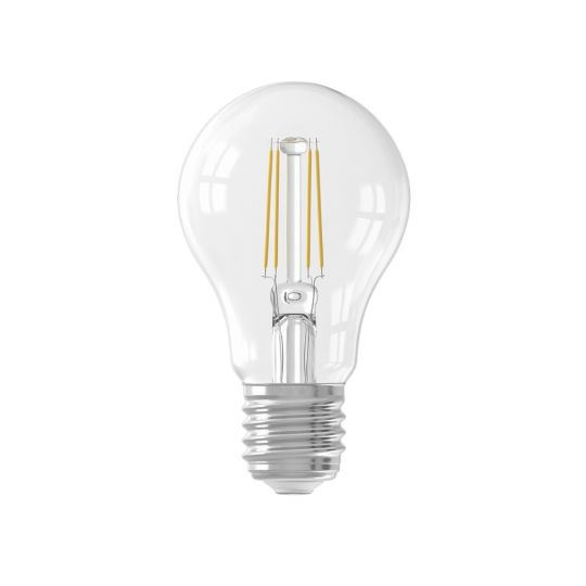 LED GLS Filament Bulb Dimmable E27 4W 6cm