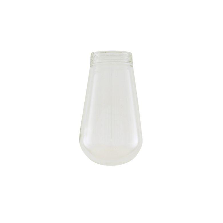 Mullan waterproof glass lamp shade replacement