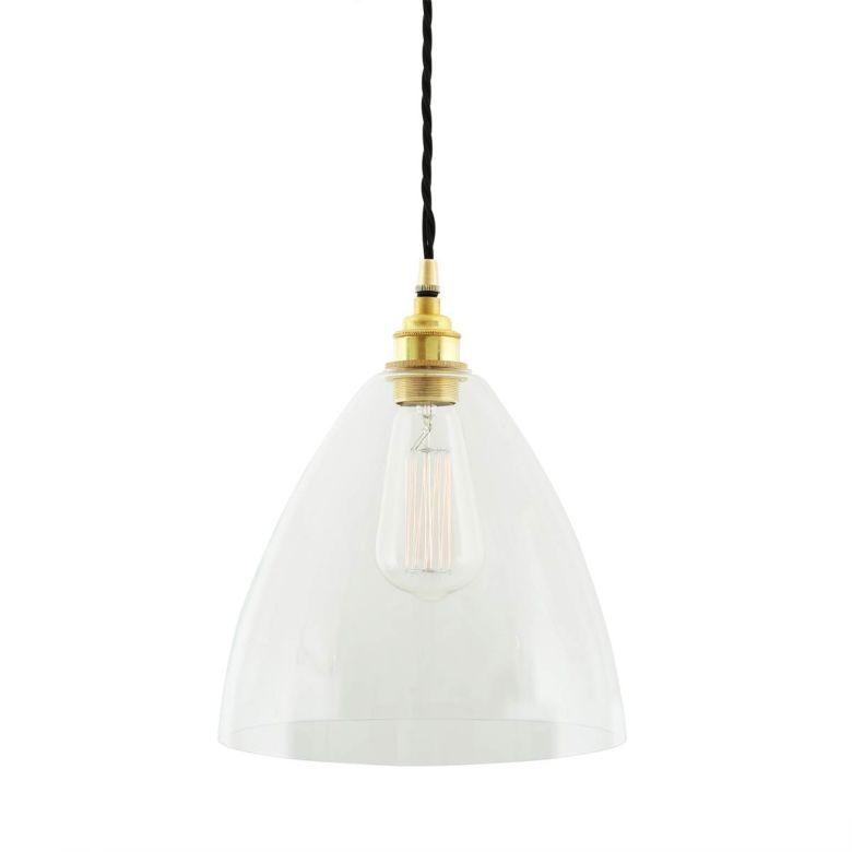 Luang pendant light