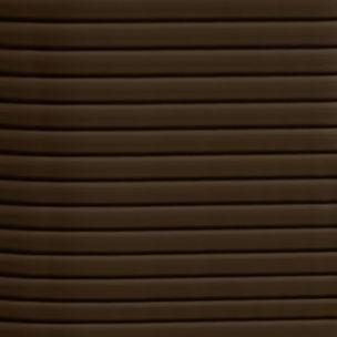 Câble brun en PVC flexible à 2 brins