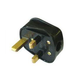 Plug for Festoon or String Lights