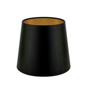Tall empire fabric lamp shade 20cm