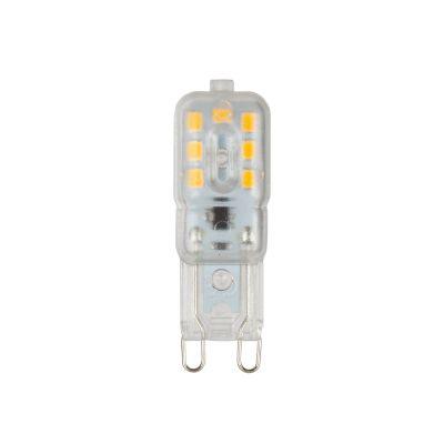 G9 3W LED Bi-Pin Bulb Dimmable 4.5cm