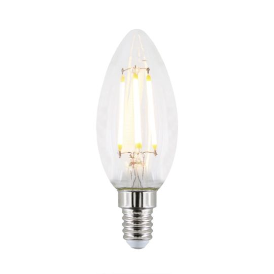 Ampoule LED dimmable 4.8W E14 Flamme