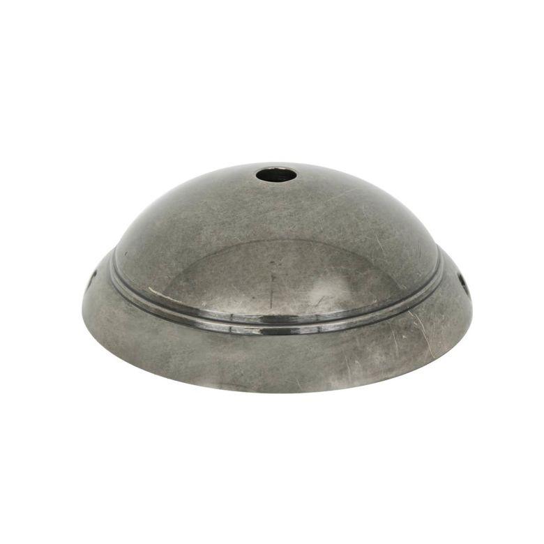 100mm cast dome wall bracket