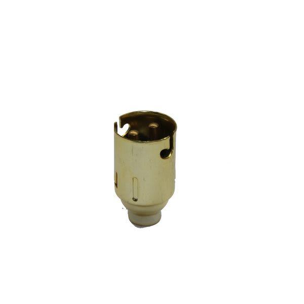B22 Douille en laiton (BC porte ampoule)