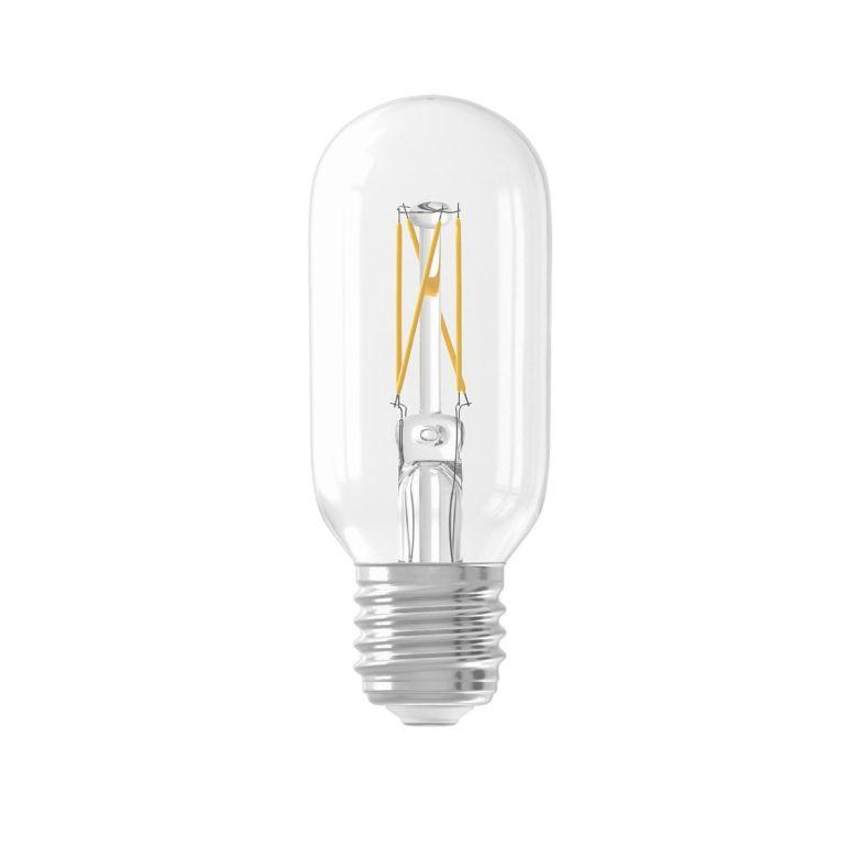 LED Tube Filament Bulb Dimmable E27 4W 11cm