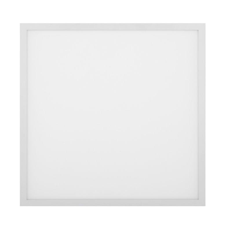 Square LED Panel Light 36W 595mm
