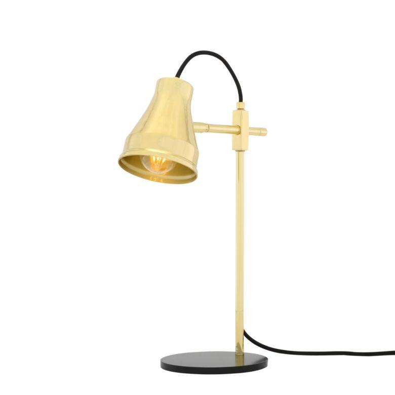 Douglas Brass Table Lamp