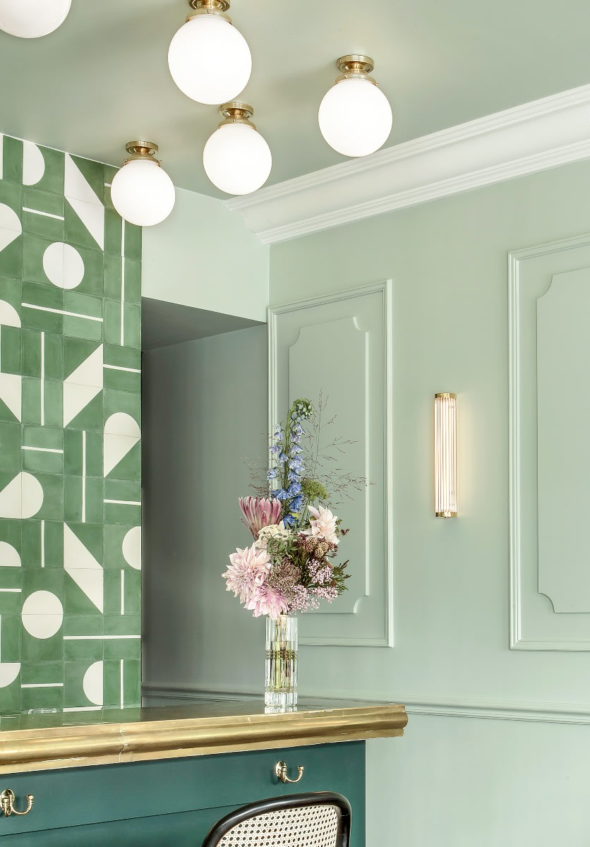 A Guide To Entry And Hallway Lighting Mullan Lighting