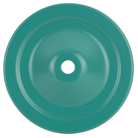 Turquoise menthe