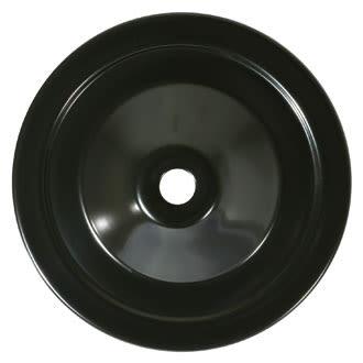 Laqué Noir