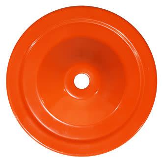 Laqué Orange