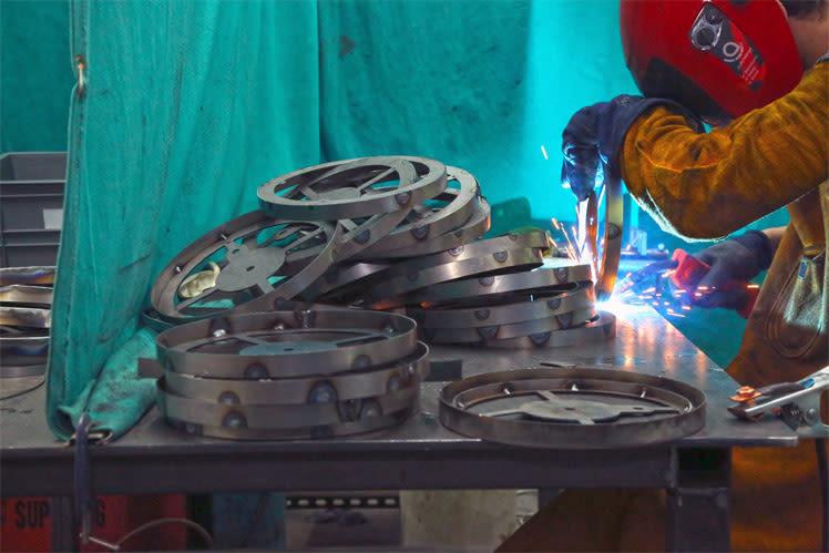 Lighting manufacturer