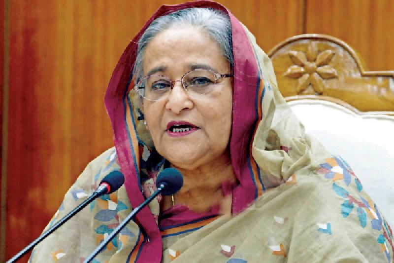 Bangladesh PM Shaikh Hasina, Bangladesh