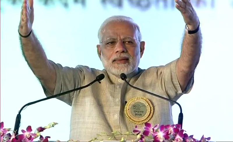 PM Modi, BJP, Bihar, Swachhagraha