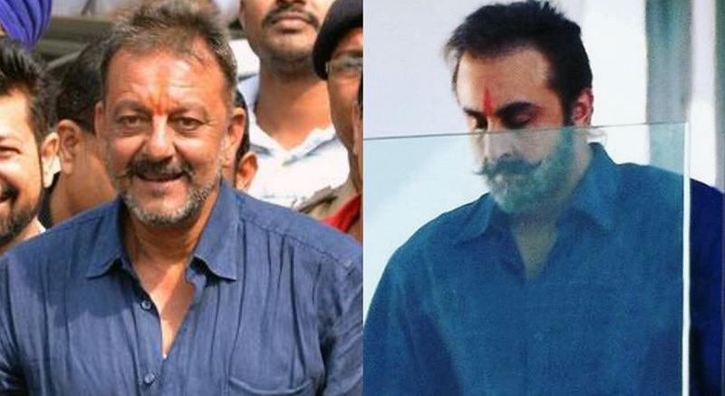 Sanjay Dutt, Ranveer Kapoor