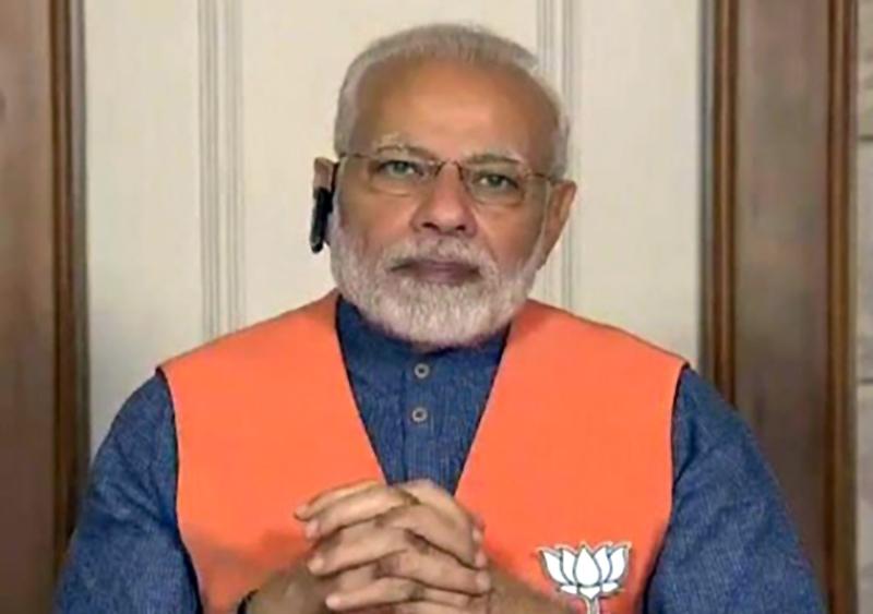 PM Modi, BJP