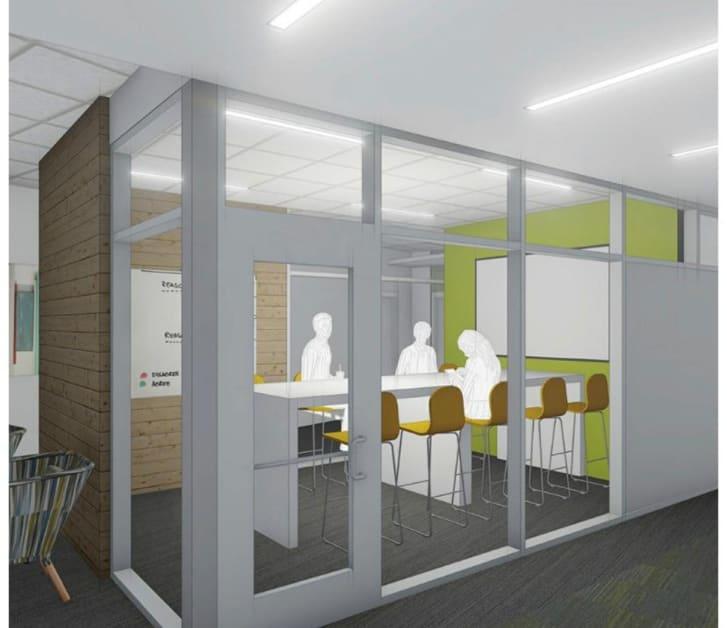 Centro de Emprendedores en Gwinnett