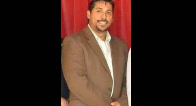 El político Gabriel Salinas murió luego de un desencuentro con la policía y que puso en vilo a las autoridades por varias horas.