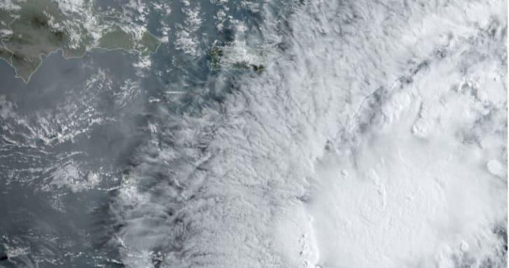 tormenta Puerto Rico