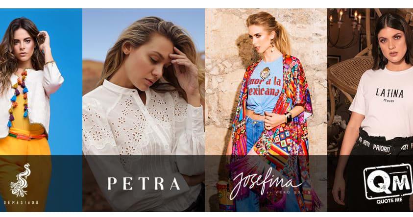 Macy´s abre sus escaparates al talento de la moda hispana