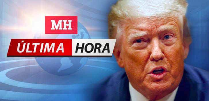 Gobierno Trump, solicitudes asilo inmigrantes