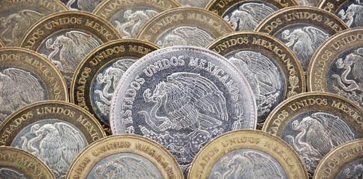 peso mexicano 5 agosto peso mexicano 29 julio peso mexicano 9 abril 23 marzo dólar