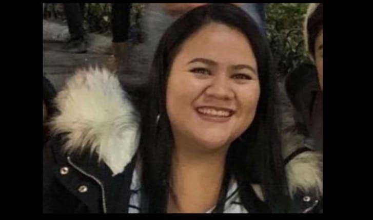 La inmigrante Lizzbeth Alemán-Popoca fue encontrada muerta más de dos semanas después de haber desaparecido en Connecticut. Archivado como: Inmigrante mexicana Lizzbeth Alemán Popoca es encontrada muerta en circunstancias extrañas en Connecticut
