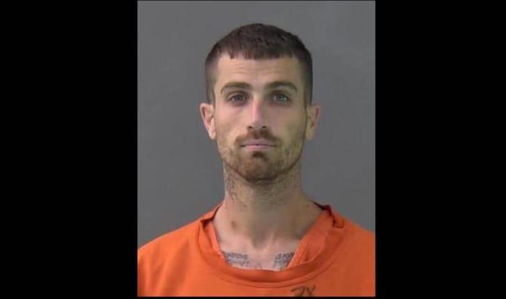 Brandon Michael Olivares fue detenido por ser el presunto responsable del asesinato de un soldado de la base de Fort Hood en Texas.