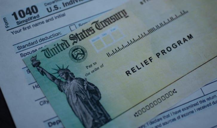 Segundo cheque de estímulo: ¿Cómo saber si calificas para recibirlo?
