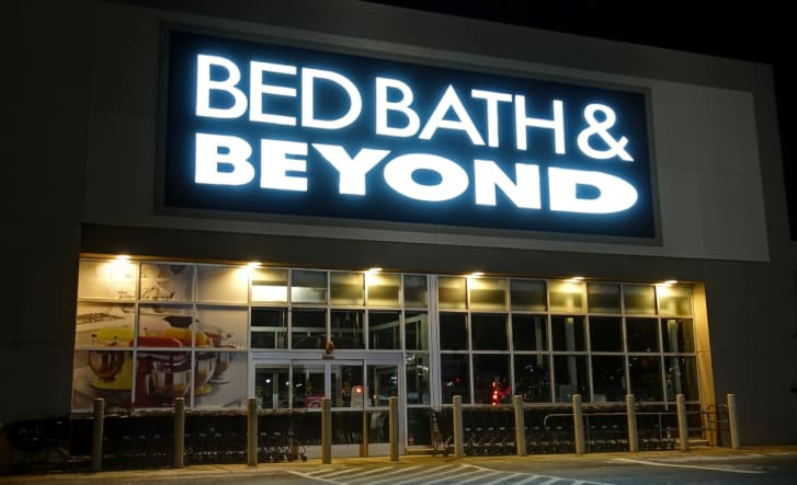 Cierre de tiendas Thanksgiving: Bed Bath & Beyond y J.C.Penney se unen al cierre