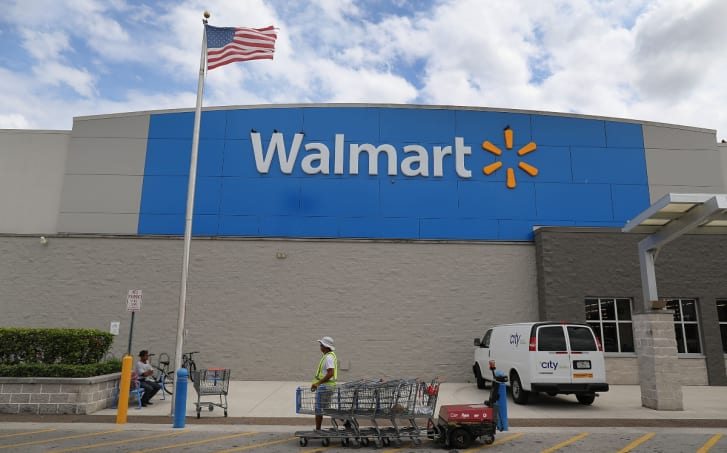 tiroteo Walmart Arizona Racismo estacionamiento Walmart Cedartown Georgia Johnny González