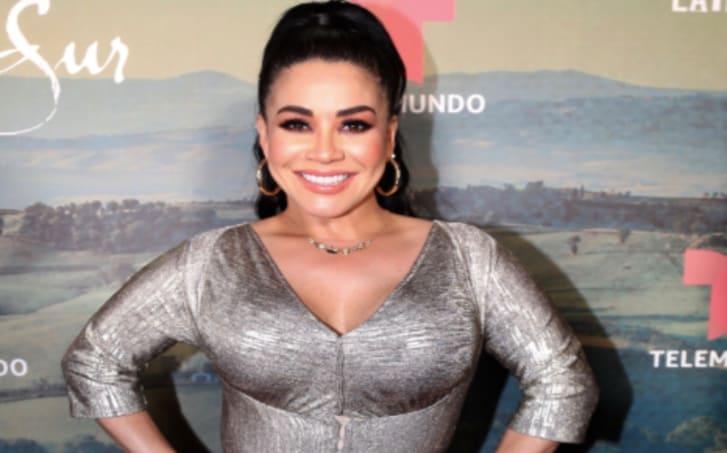 Carolina Sandoval, La Veneno Sandoval, Suelta la Sopa