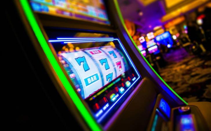 Jackpot casino de Florida