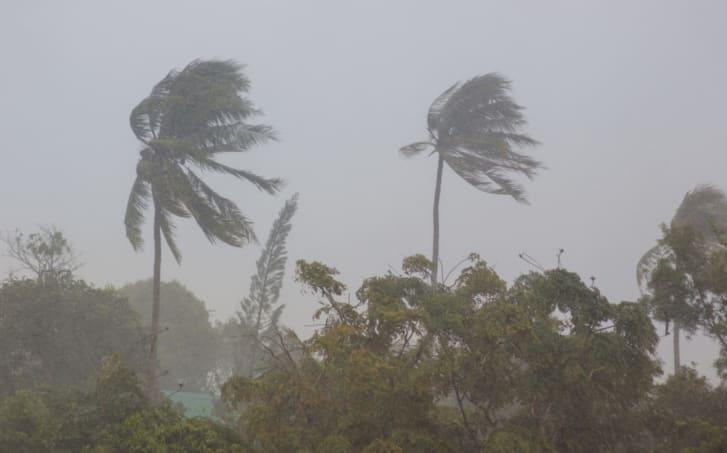 texas huracán