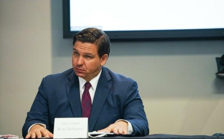 Prohibición de desalojo Florida podría ser extendida en todo el estado