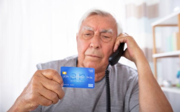 Crónica: Cuidado con las llamadas
