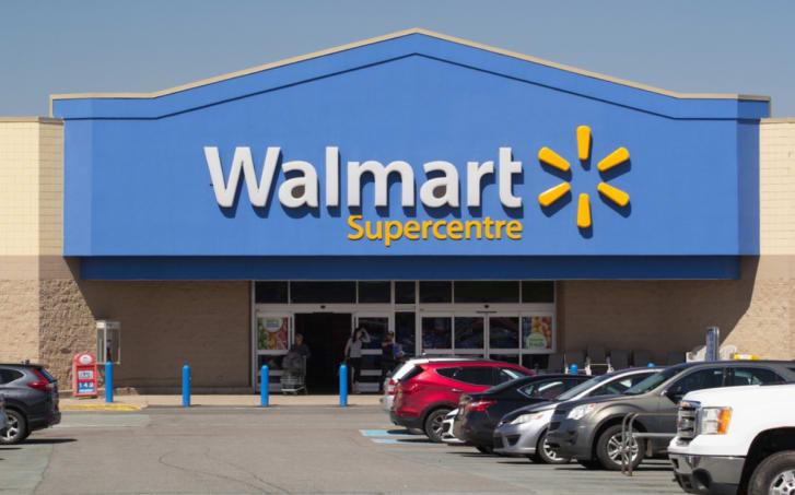 Walmart Home Depot mascarilla