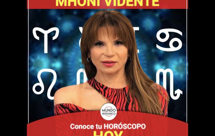 Los horóscopos de Mhoni Vidente (semana del 7 al 9 de agosto de 2020)