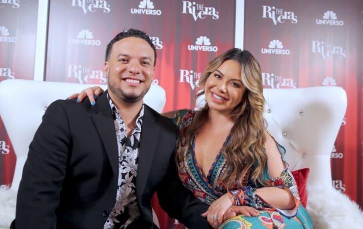 Chiquis Rivera esposo hija de Jenni Rivera Veneno Sandoval